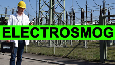 Electrosmog Protection