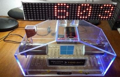 Welche Radon Messmethoden gibt es und wie kann man Radon messen.